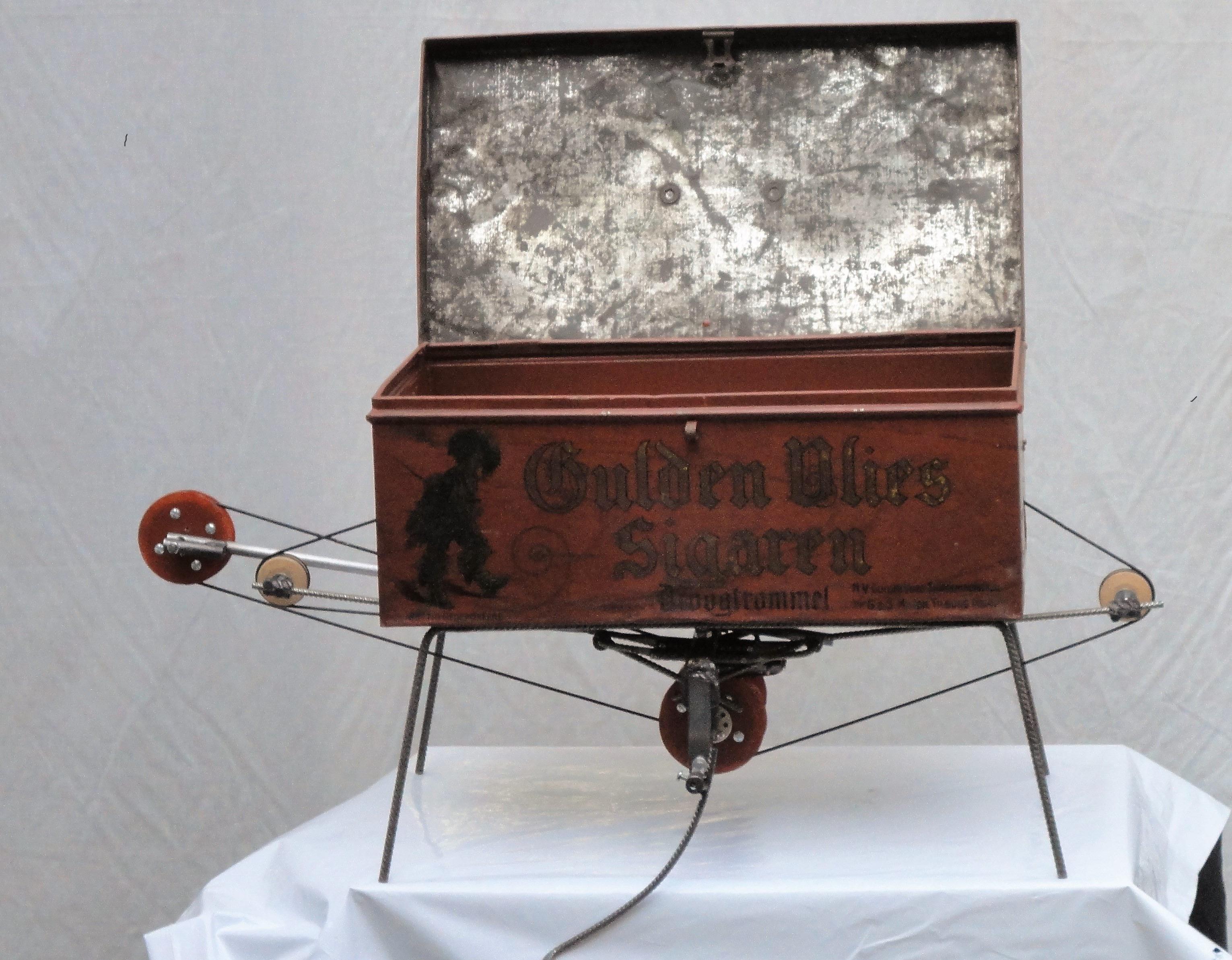 Muziekdoos (Musicbox)